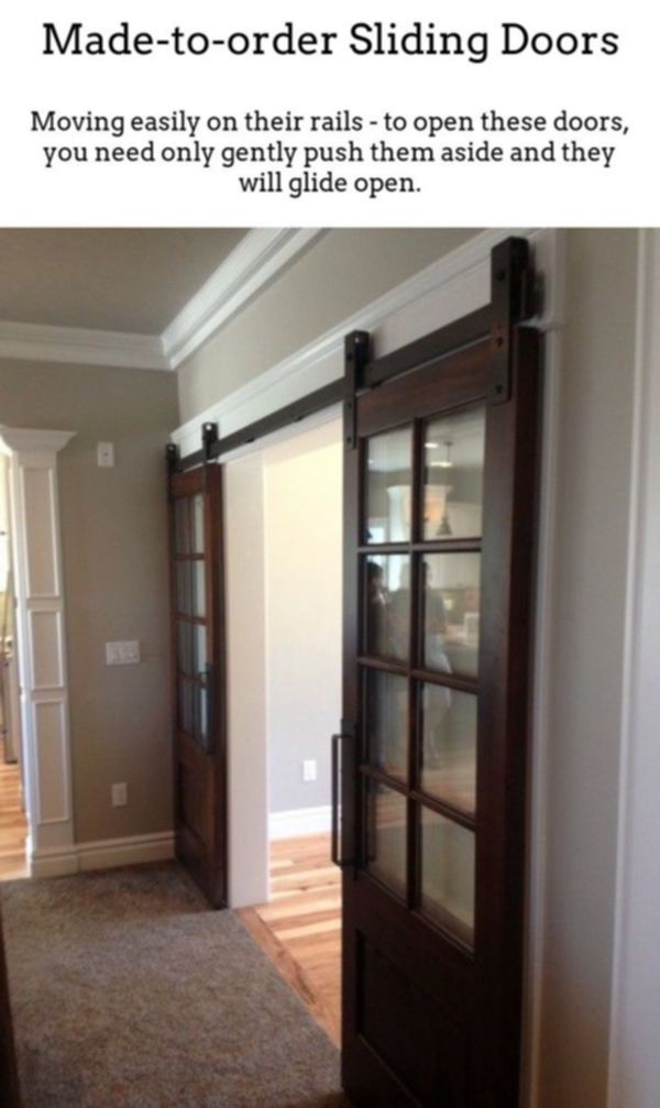 Sliding Doors Make Eye Catching Well Lit Spaces Via Thermally Insulated Gliding And Collapsible Doorways Ideal For Modern Life Barn Door Hardware Interior Doors For Sale Sliding Barn Door Hardware