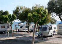 Camping Playa Paraiso
