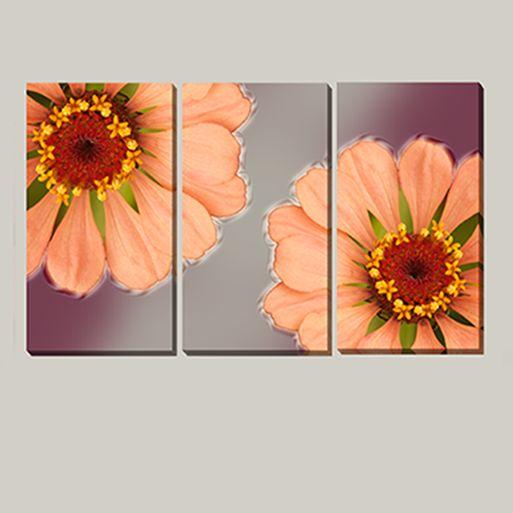 Beautiful 3 pieces canvas. #multicanvas
