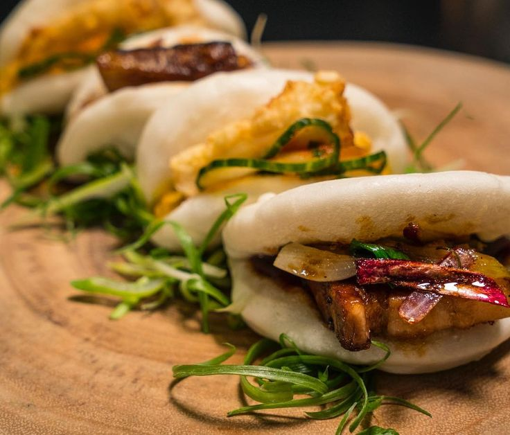4 Must-Try Asian Tapas | where.ca