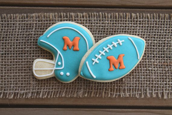 Professional Football / College Football Team by guiltyconfections