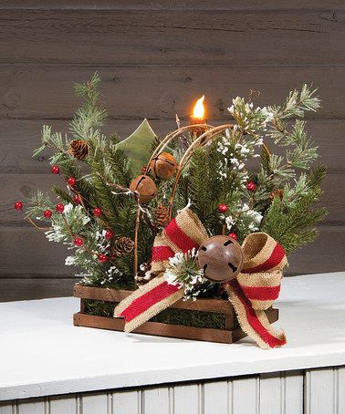 12 best images about Christmas Decorations on Pinterest Trees, Set - country christmas decorations