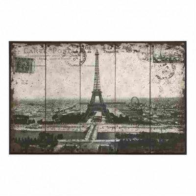 Cadre Tour Eiffel