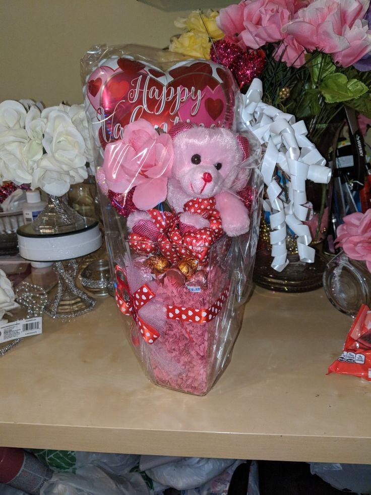 Handmade valentine gifts for girlfriend