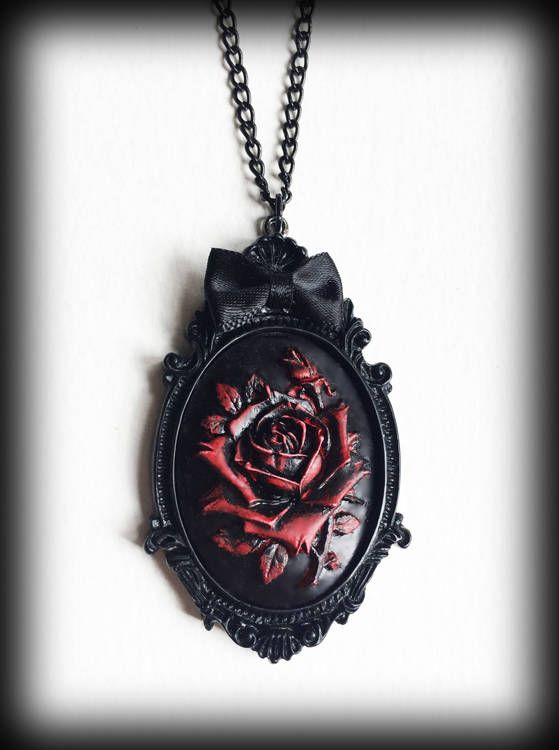 necklace by aequicorn alchemy pendant necklaces gothic