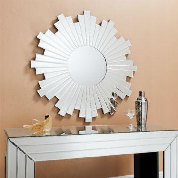 Zamora Mirror - £120 | brandinteriors.co.uk