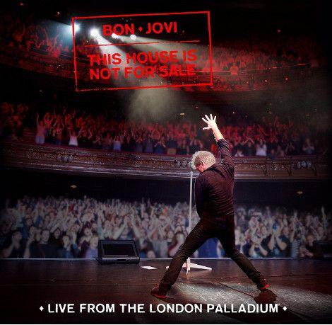 Bon Jovi: Un album Live et un nouveau single.
