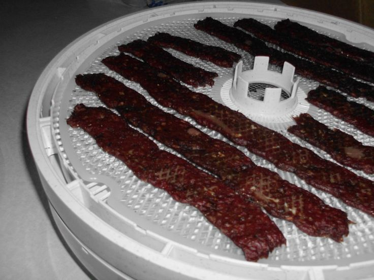 3 jerky recipes. Deer jerky or Venison jerky. Beef jerky and Turkey jerky. Using ground meat and food dehydrator. A great snack or gift for Christmas. No preservatives. Reduced sodium options.