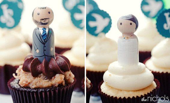 http://www.arnhemsmeisje.nl/2011/04/27/laat-je-inspireren-15-alternatieven-voor-bruidstaart/