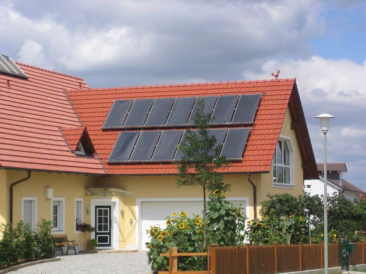 THERMO SOLARU sa po zavedení poukážok zvýšil predaj slnečných kolektorov