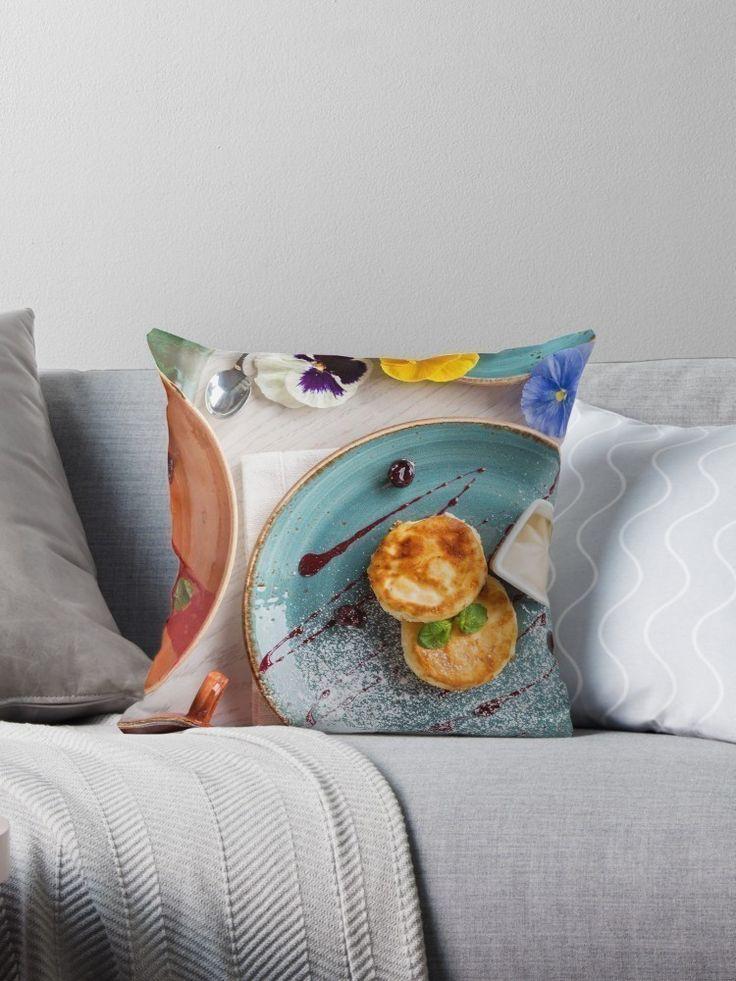 scone breakfast pillow http://ift.tt/2D0bXlH