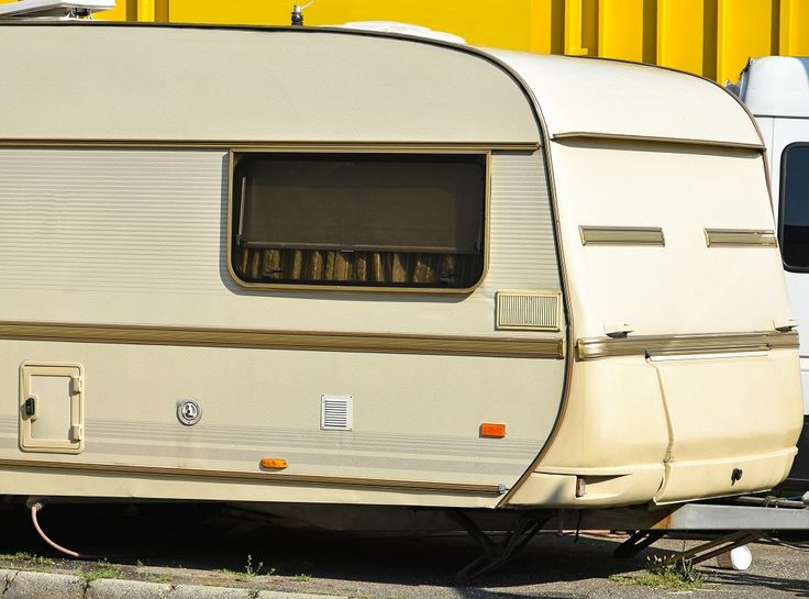 How to Buy Good Enough Used Caravans with Better Repair Guidance