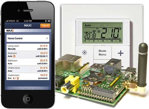 Smartphone Home Control 90 best home automation images on pinterest | home automation, wi