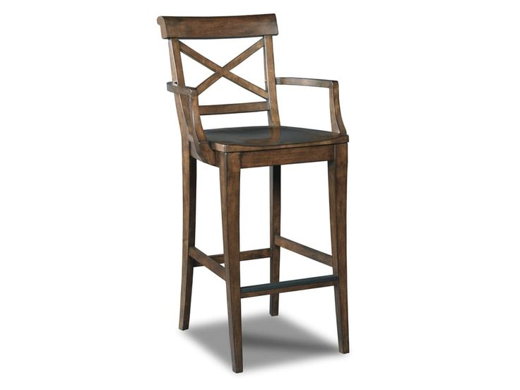 Hooker Furniture Dining Room Rob Roy Counter Stool Exotic Home Virginia Beach area Norfolk area and the Outer Banks