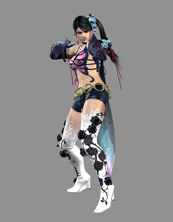 72 best images about TEKKEN 2015 on Pinterest | Street ...