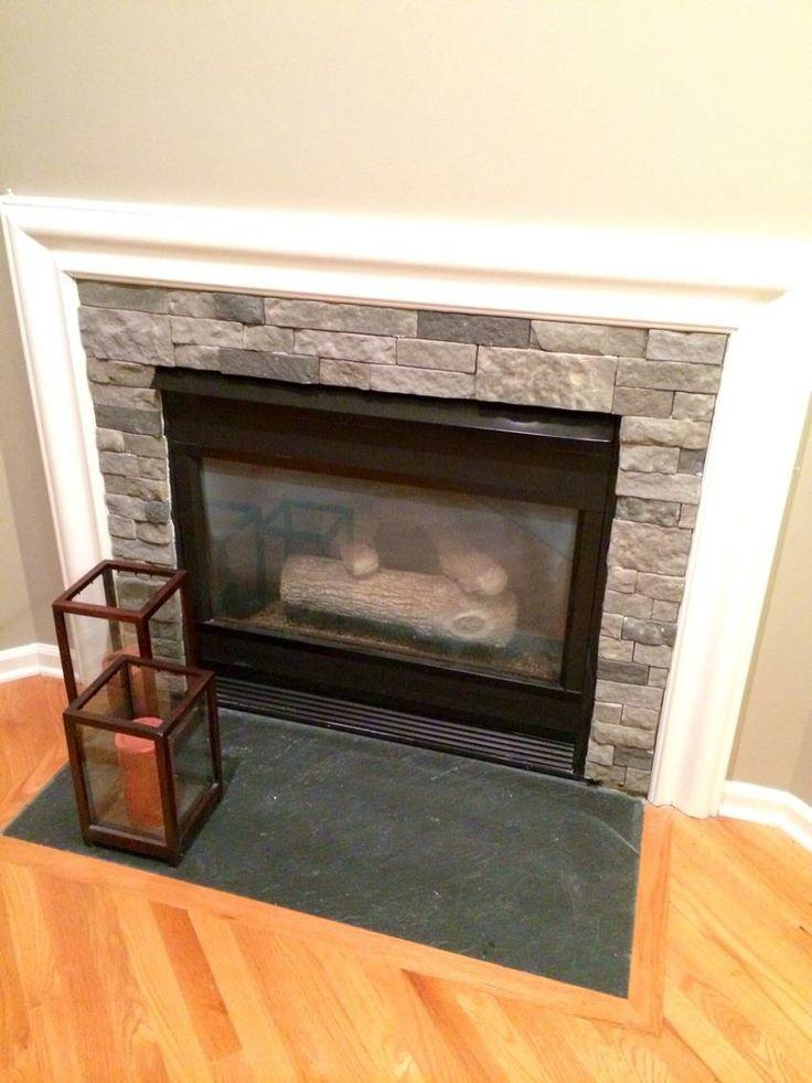 Fireplace Design air stone fireplace : Best 10+ Airstone ideas on Pinterest   Airstone ideas, Airstone ...