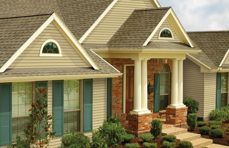 Best Browse Gaf Roofing Shingles By Color Family Beige Gold 400 x 300