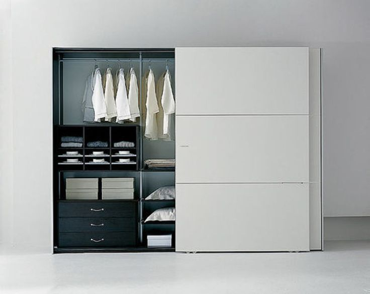 The 25 best Wardrobe designs for bedroom ideas on Pinterest