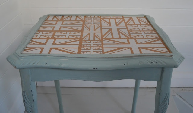 6 Steps || How To Decoupage Furniture