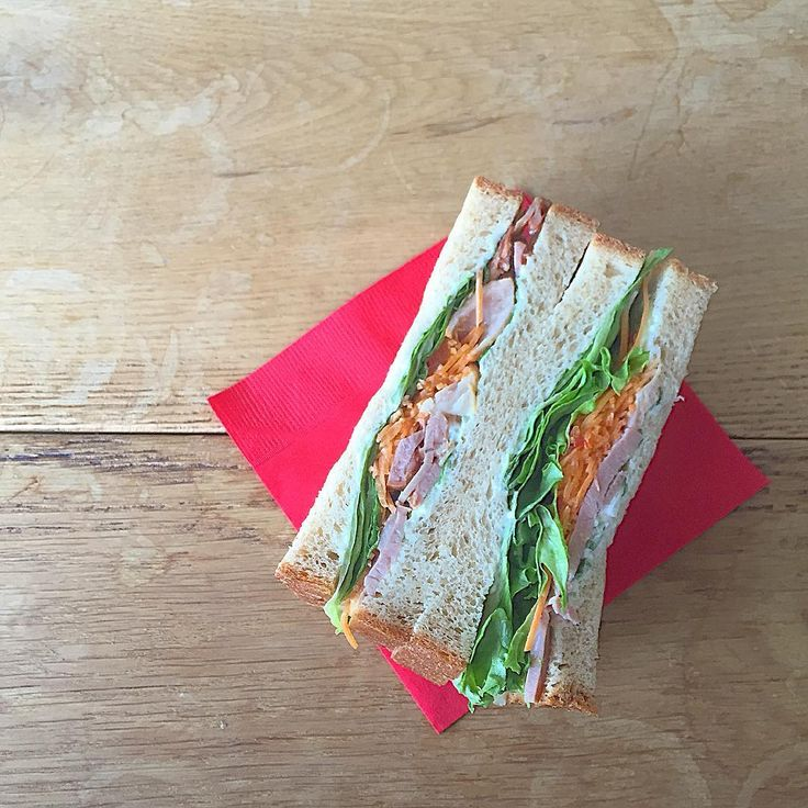 新宿ニュウマンの「ワズサンドイッチ」で『和』のサンドイッチを堪能しよう! - macaroni