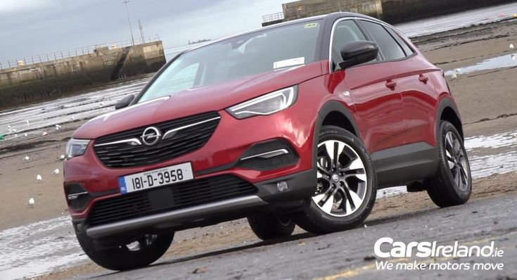 Is The Opel Grandland X Worth Shortlisting If You're Shopping For A Compact SUV? #news #Opel