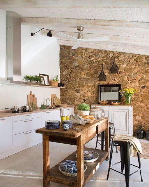 17 mejores ideas sobre barra de isla de cocina en pinterest ...