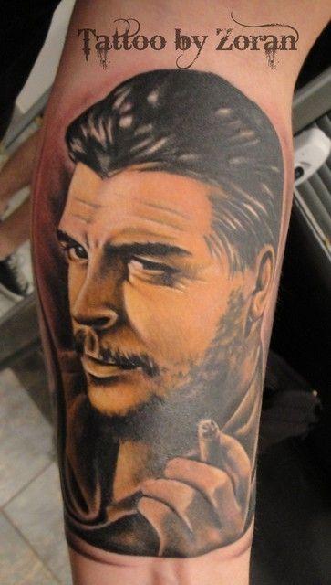 Maradona Che Guevara Tattoo 12.jpg