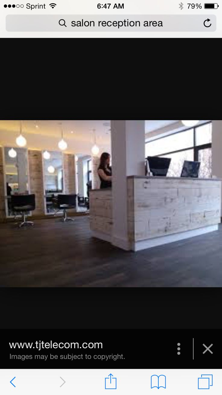 Mono Desk by isomi installed at Porcelanosa showroom - Goswell Road,  Clerkenwell, London  Showroom IdeasReception DesksSalon ...