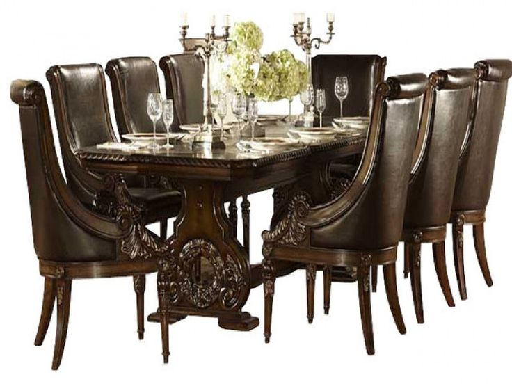 Nice 11 Piece Dining Room Set Pertaining To Your Property