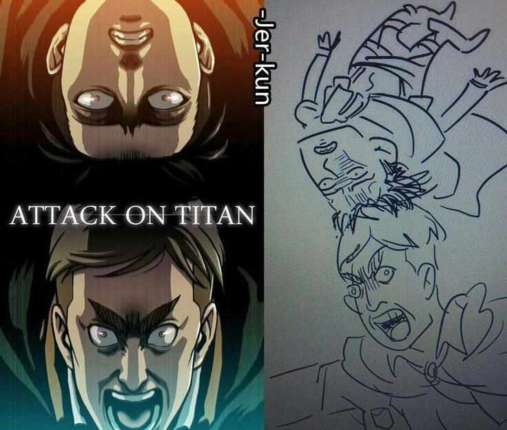 -Attack on Titan-