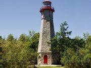 The Island Lighthouse
