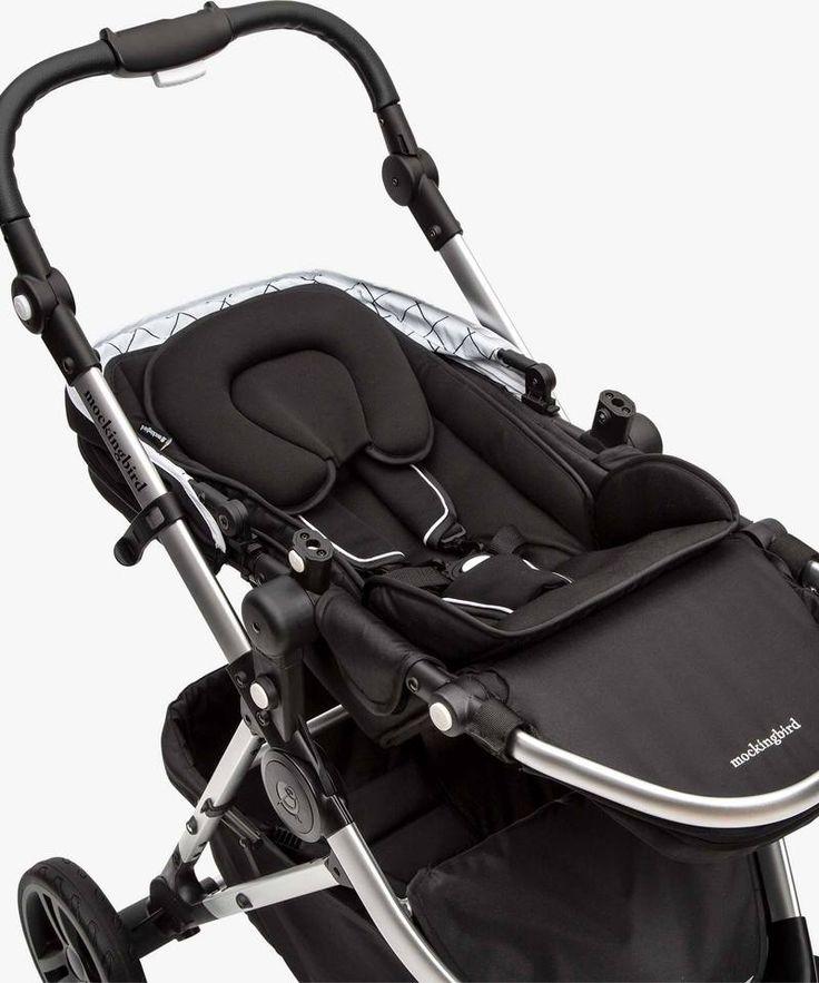 Mockingbird Infant Seat Insert In Stroller Baby