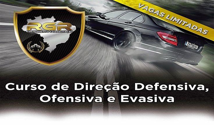Blog do Diogenes Bandeira: Curso de Direção Defensiva, Ofensiva e Evasiva - D...