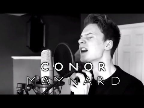 Conor Maynard Covers | Swedish House Mafia - Don't You Worry Child - YouTube... This cover is phenomenal... He's got such a gorgeous voice!