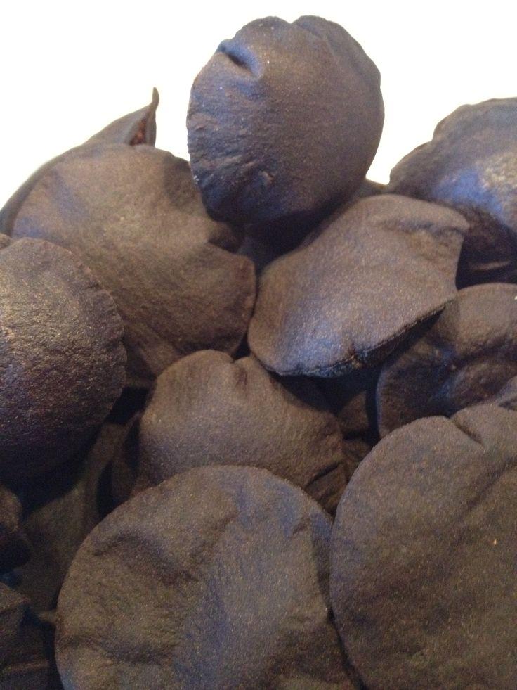 #Edible #stones #Malt flour crackers
