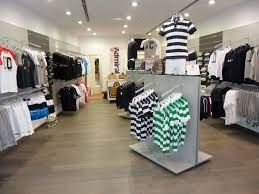 tienda de camisas deportivas