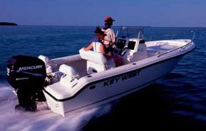 Key West | Freedom Boat Club | 2120 Sea Mountain Hwy. Suite 2104 North Myrtle Beach, SC 29582 | 843-399-8711 | http://freedomboatclub.com/locations/54-North-Myrtle-Beach-SC/ #FreedomBoatClub #NorthMyrtleBeach #Boats #Fun