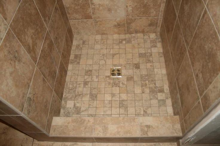 11 best tile images on pinterest bathroom ideas - Best type of tile for bathroom floor ...