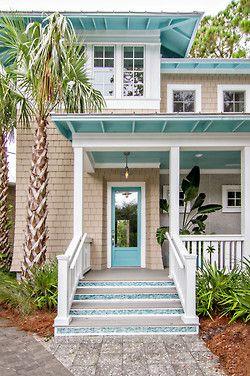best 25 beach house colors ideas on pinterest - Home Design Colors