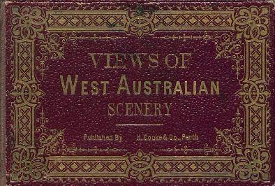 Views of West Australian scenery, 1880s.  http://encore.slwa.wa.gov.au/iii/encore/record/C__Rb1070876__SViews%20of%20West%20Australian%20scenery__Orightresult__U__X6?lang=eng&suite=def