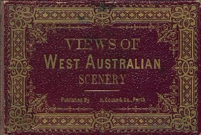 Views of West Australian scenery, 1880s.  http://encore.slwa.wa.gov.au/iii/encore/record/C__Rb1070876__SViews%20of%20West%20Australian%20scenery__Orightresult__U__X6?lang=eng&suite=def