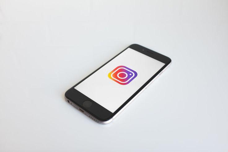 Instagram Logo Mobile App Ganar Seguidores En Instagram Trucos Instagram Consejos Para Instagram