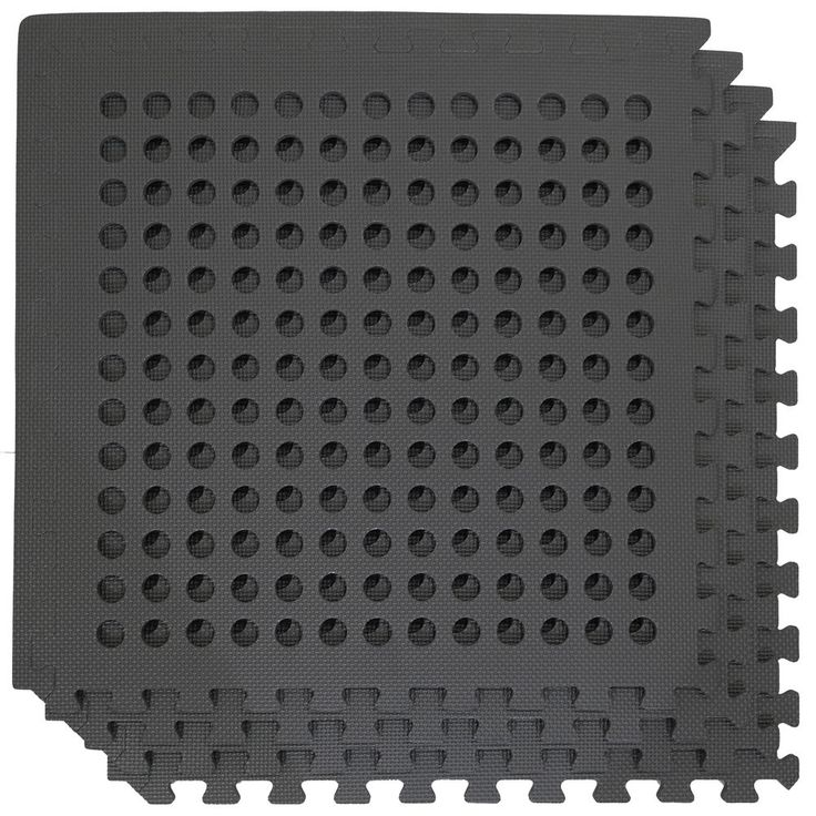 Outdoor Interlocking EVA Foam Soft Rubber Mats Tiles Mat