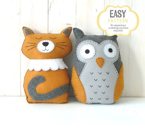 The 119 best Crafty stuff: Homemade toys images on Pinterest ...