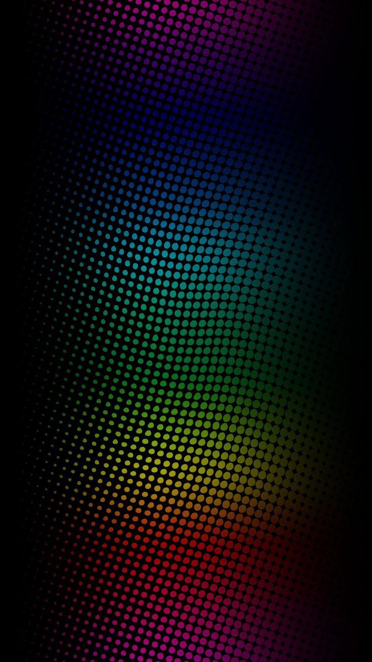 Wallpapers 317 pinterest fondo de pantalla puntos de colores ringtina voltagebd Image collections