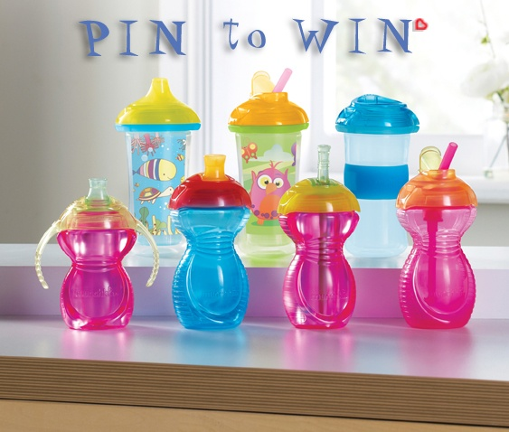 Pin to Win  Click Lock Cups - Spills be gone! #Munchkin #Baby https://www.facebook.com/MunchkinCanada/app_328975307179679