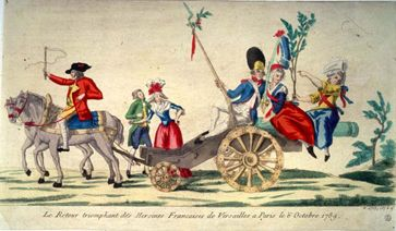 sans culottes french revolution - Google Search