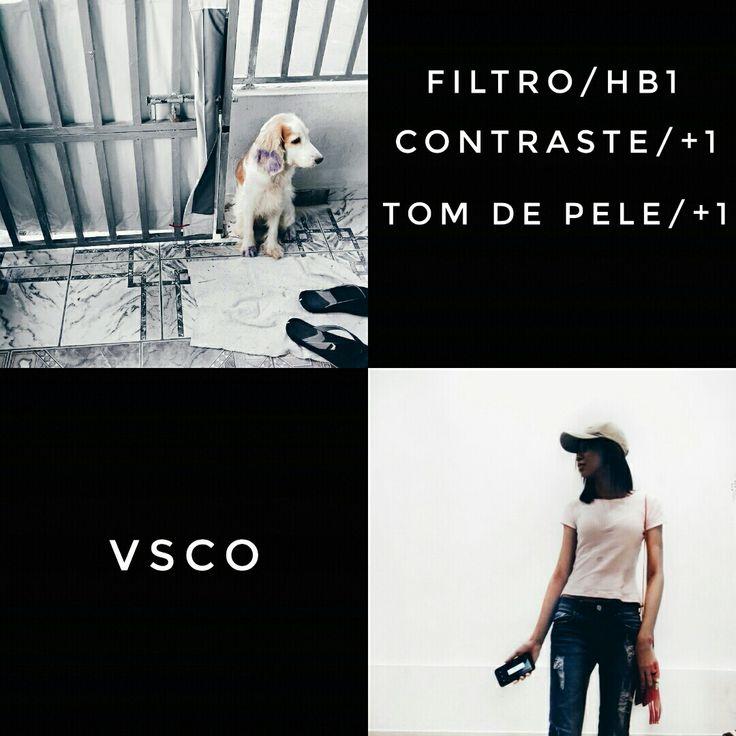 Edição com filtro HB1. Bastante indicada para foto modo retrato ou animais e objetos, com a cor mais vibrante tendo o branco, e algumas cores saturadas (rosa, roxo, lilás ou azul).