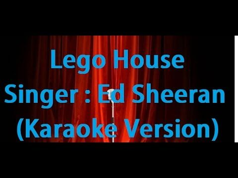 recipe: lego house karaoke [10]