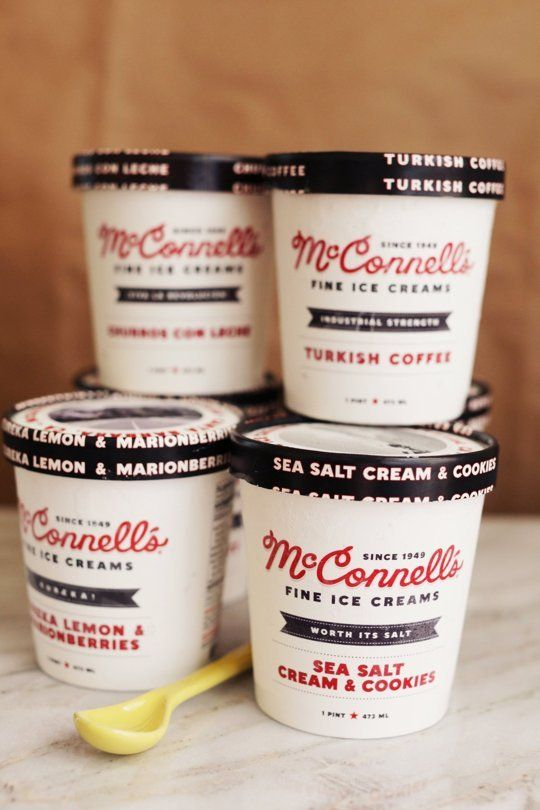 5 Awesome Indie Ice Cream Brands You Should Know About